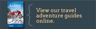 Download Your Adventure Travel Guide