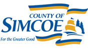 County of Simcoe Logo