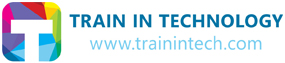 Train in Technology logo