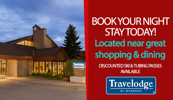 Travelodge Barrie